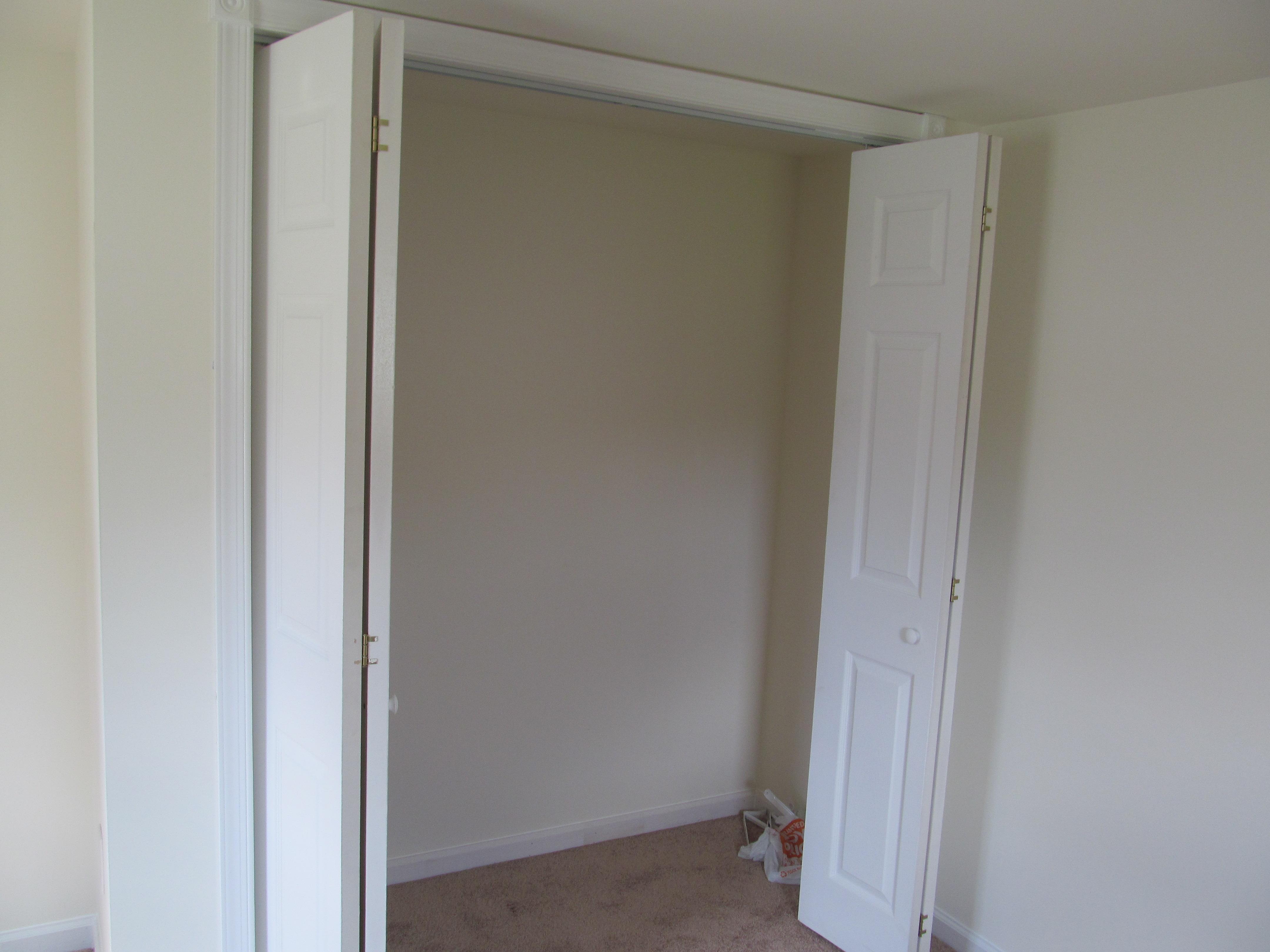 mobile home improvement closet