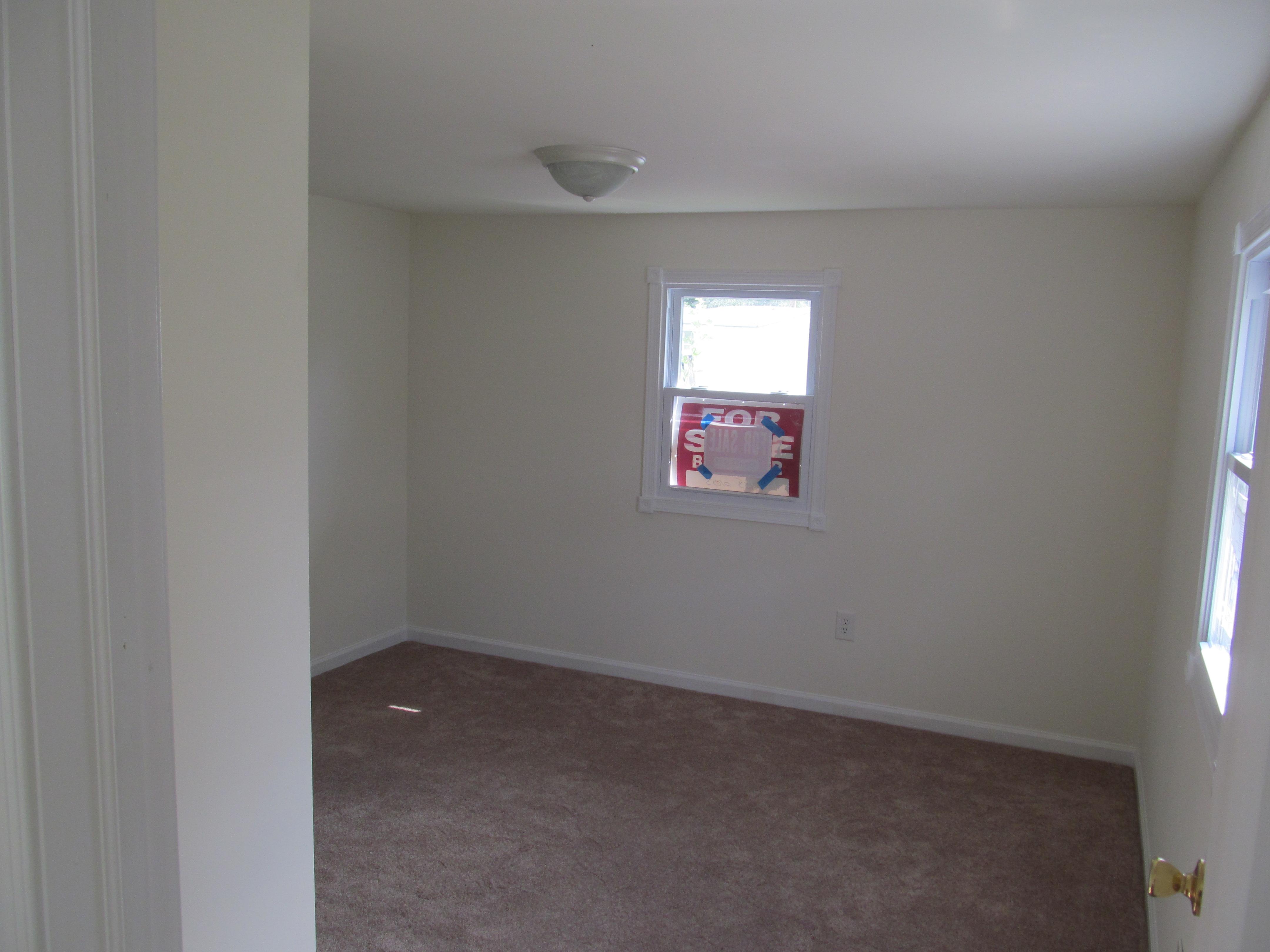 mobile home improvement interior room